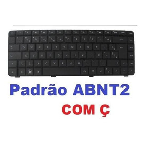 Teclas Do Teclado Notebook Hp G42, G42 Series