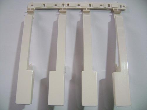 teclas peças teclado yamaha psr-s910 original aproveite