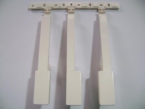 teclas peças teclado yamaha psr550 psr540 psr530 original