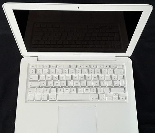 teclas sueltas y seguros para macbook a1342