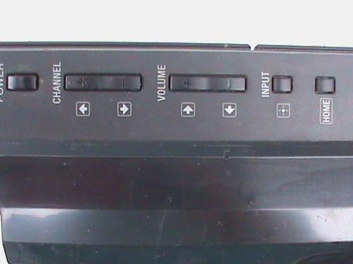 teclas/acabamento/sensor tv lcd sony kdl32ex305