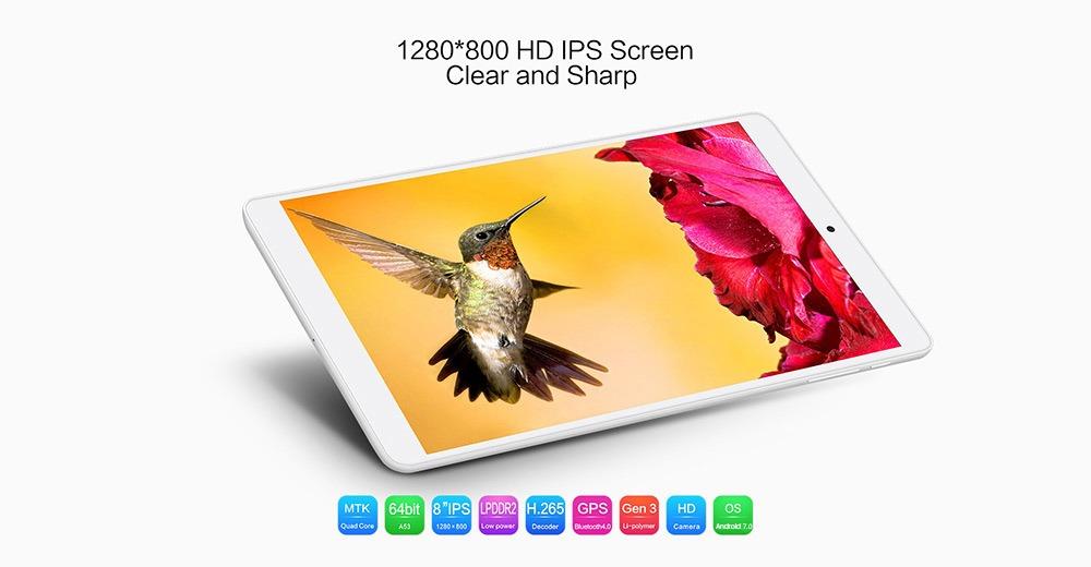 Teclast P80h 8 Pulgada Android 7 0 Tableta Ordenador Persona