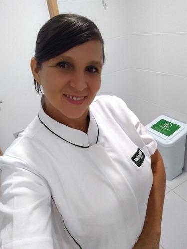 técnica de enfermagem curativista