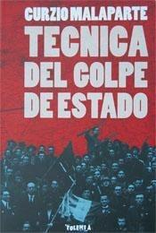 tecnica del golpe de estado