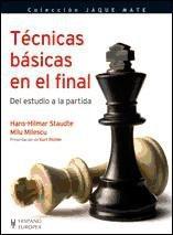 técnicas básicas en el final (jaque mate)(libro )