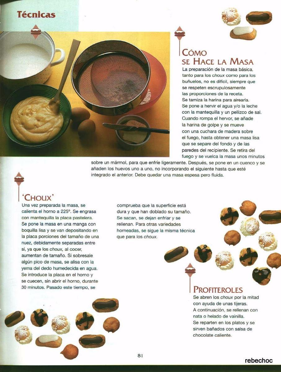 T cnicas de cocina bs en mercado libre - Tecnicas basicas de cocina ...