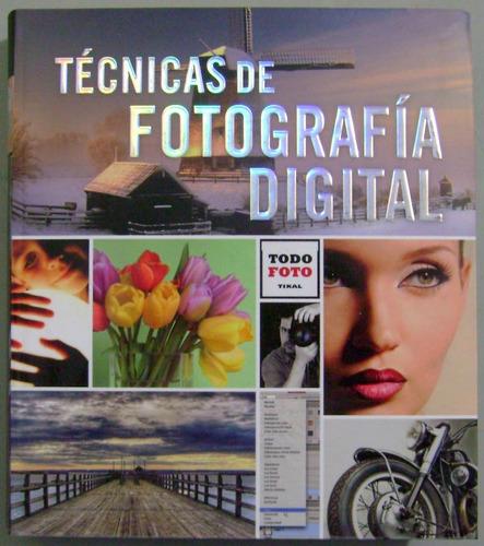 tecnicas de fotografia digital