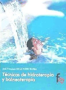 técnicas de hidroterapia y balneoterapia(libro ciclo formati