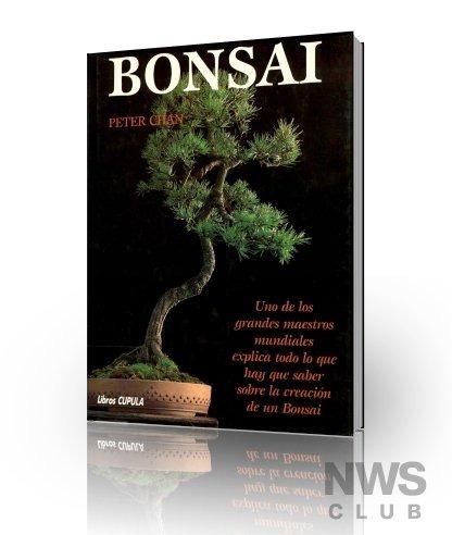 T cnicas del bonsai libro del bonsai en - Libros de bonsais ...