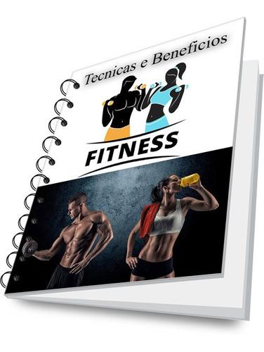 técnicas e benefícios fitness
