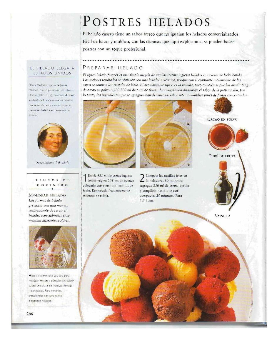 t cnicas trucos cocina cheff profesional escuela