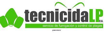 tecnicida lp c.a  servicio de fumigacion y control de plagas