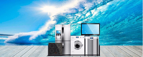 técnico a domicilio de neveras y lavadoras  en maracay