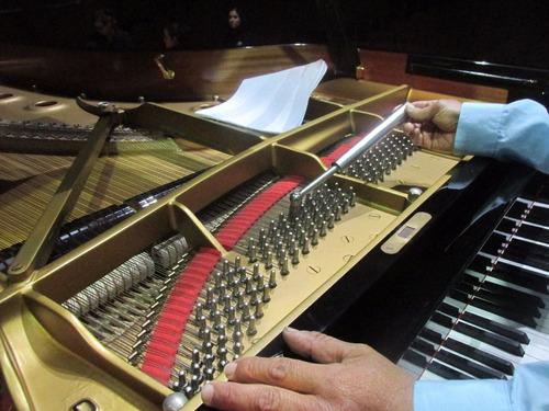 tecnico afinador de pianos/ afinacion desde 100 soles