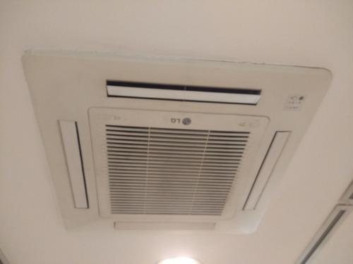 tecnico aire acondicionado