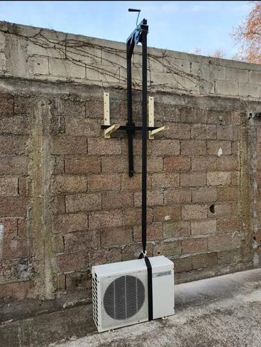 tecnico aire acondicionado,