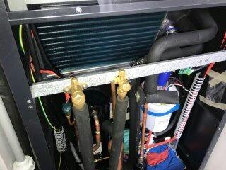 técnico aire acondicionado profesional en climatizacion