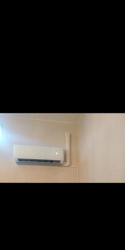 técnico aire acondicionado,reparación, service, instalacion