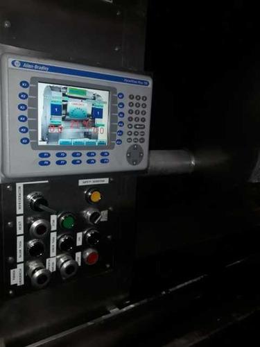 tecnico automatizacion y control industrial.