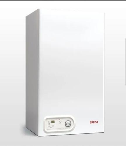 técnico calderas servicio