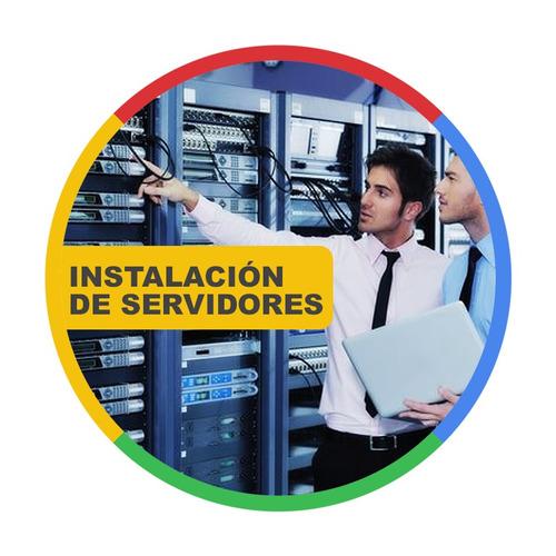 tecnico camaras de seguridad servidores impresoras celulares