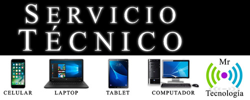 técnico celulares, servicio