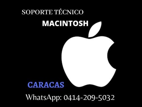 tecnico certificado imac macbook pro mac air servicio apple
