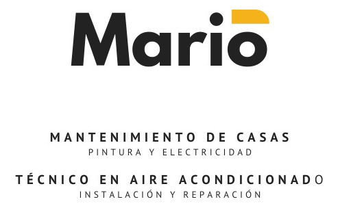técnico de aire acondicionado/ pintura/electricidad/