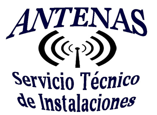 técnico de antenas
