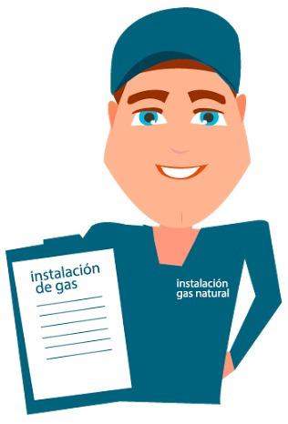 tecnico de cálidda gas natural y glp 949220091