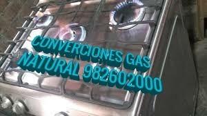 tecnico de cocinas a gas