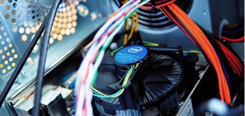 tecnico de computadoras a domicilio