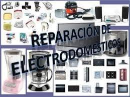 técnico de electrodomesticos