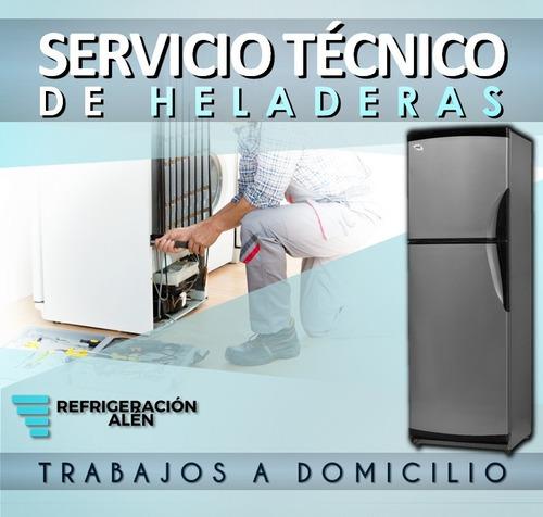 tecnico de heladeras - service