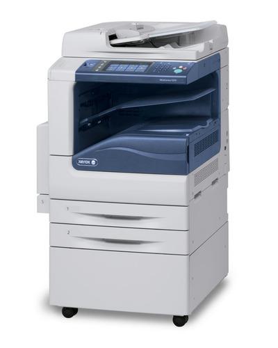 técnico de impresoras multifuncionales láser color & b/n