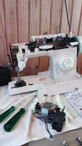técnico de máquinas de costura santa maria rio grande do sul