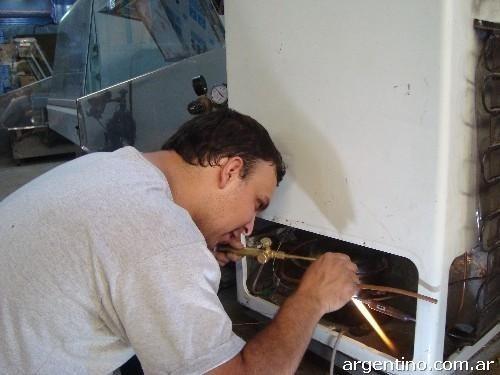 tecnico de neveras y refrigeracion comercial las 24 horas