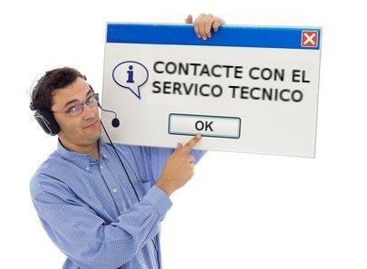 tecnico de pc y tablets  a domicilio