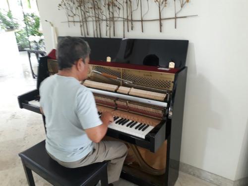 tecnico de piano