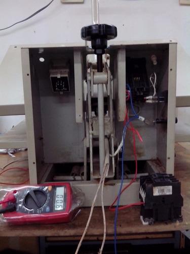 técnico de planchas de sublimación  / electricista en genera