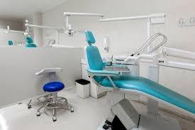 tecnico de sillones odontologicos