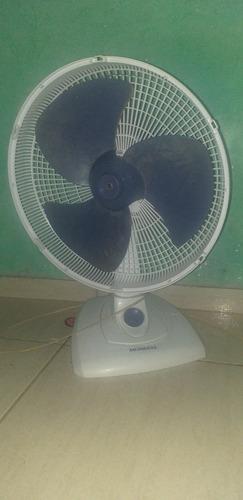 tecnico de ventilador