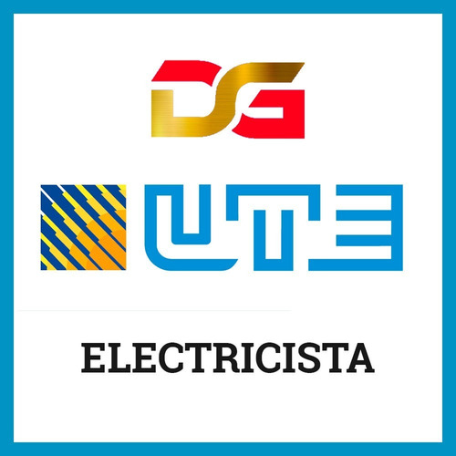 técnico electricista autorizado por ute
