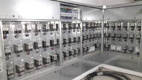 técnico electricista autorizado por ute en montevideo
