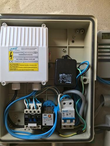 técnico electricista autorizado ute económico y responsable