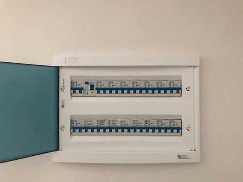técnico electricista. emergencia 24h