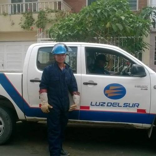 tecnico electricista emergencias san luis  surco 994935357
