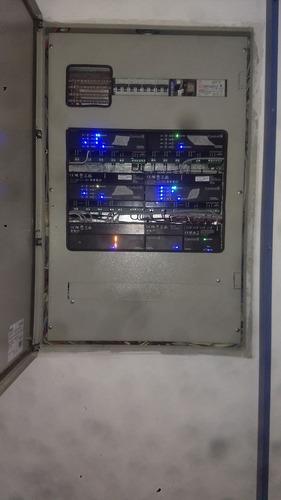 técnico electricista fabian