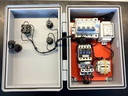 técnico electricista instalación reparación y mantenimiento