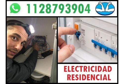 tecnico electricista, instalaciones, reparacion plaqueta a/a
